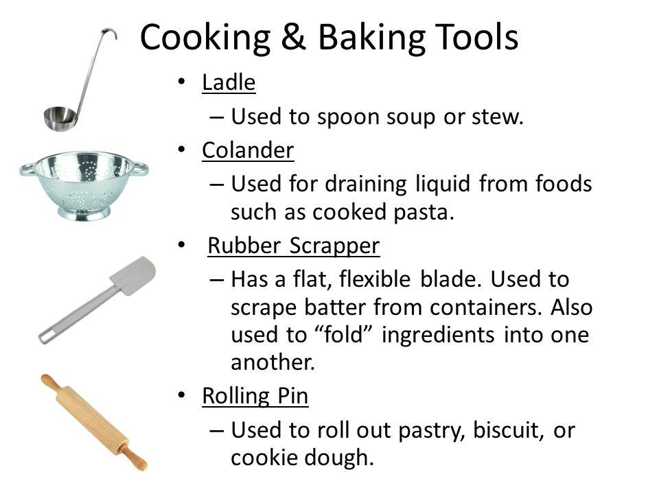 Kitchen Utensils List And Meaning Kitchen Utensils List