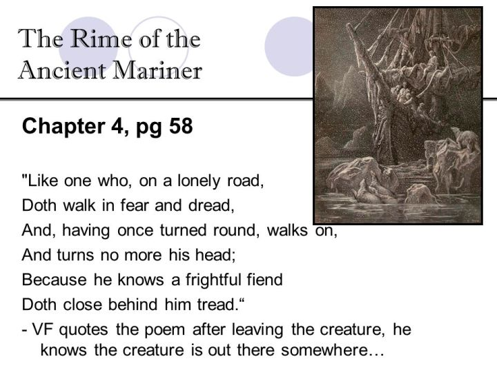 100+ [ The Rime Of The Ancient Mariner Worksheet ] | Ancient ...