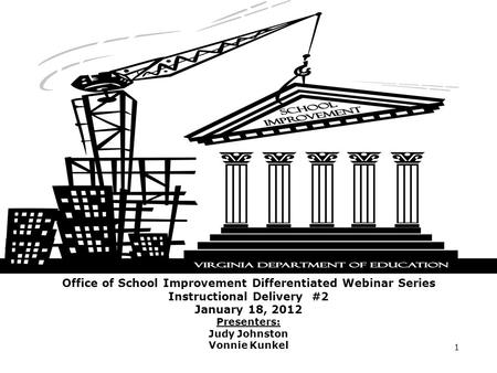UNPACKING THE STANDARDS NEPF (NEVADA EDUCATION FRAMEWORK
