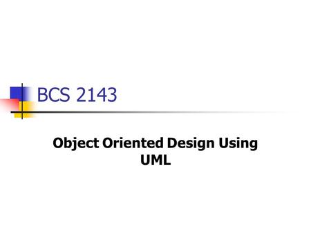 ACO 101 Instantiating Graphic Objects. Review: 4 Phases to