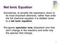 Net ionic equations advanced chem worksheet 10 4 answers