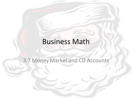 Financial Algebra © 2011 Cengage Learning. All Rights
