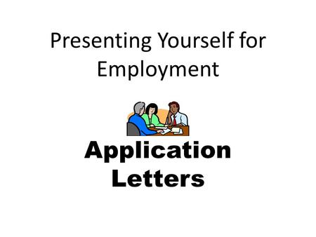 KINDS OF BUSINESS LETTERS. SALES LETTERS A sales letter is