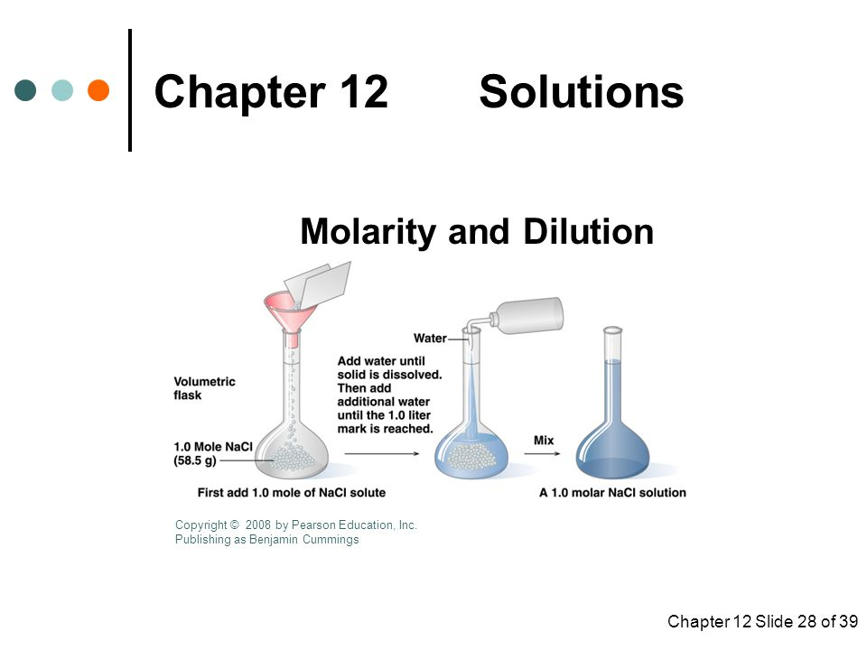 Chapter 12 Solutions Copyright © 2008 by Pearson Education