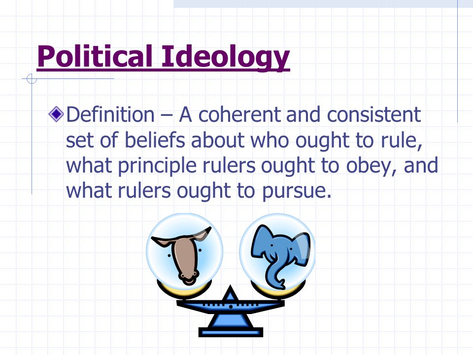 American Government Chapter 5  ppt video online download