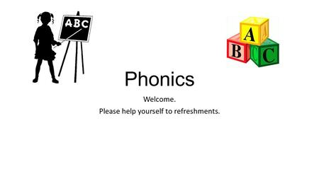"Phonics: ""Using Words You Know"" Learning to Read and Spell"