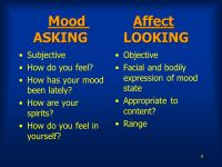 Assessing Mental State - ppt video online download