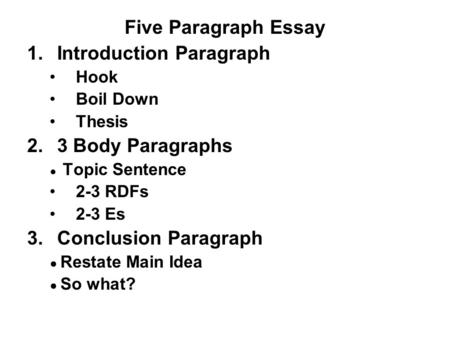 What is a hook in an essay : The Horse-hoing Husbandry: Or