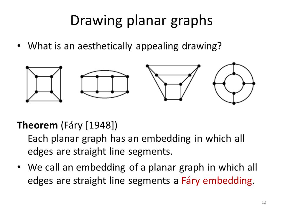 Planar Graphs Coloring and Drawing  ppt video online