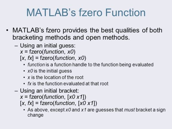 Featool Matlab