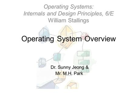 Chapter 2 Operating System Overview Patricia Roy Manatee