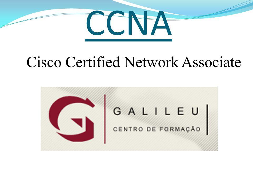 Cisco Certified Network Associate  ppt download