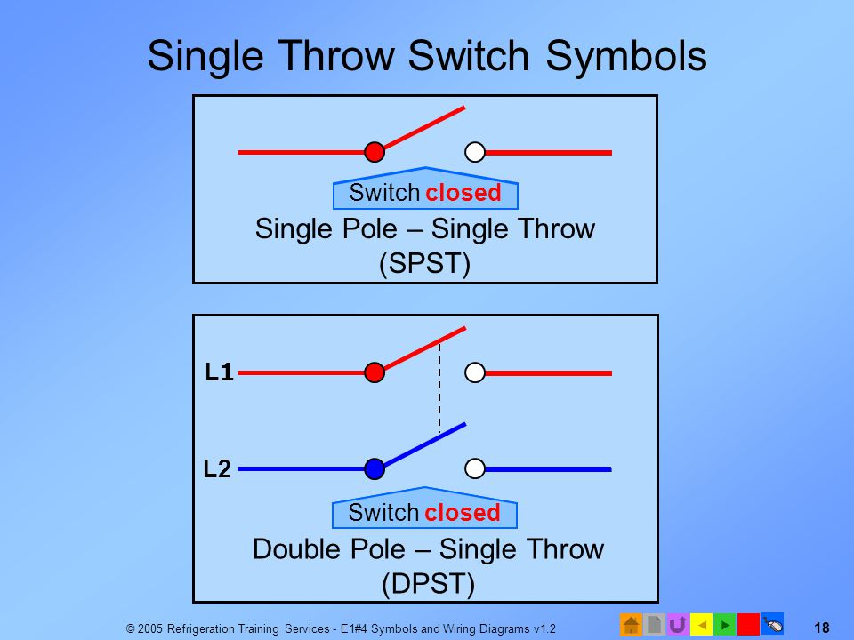 Double pole triple throw switch schematic dolgular pretty double pole single throw switch wiring diagram contemporary asfbconference2016 Image collections