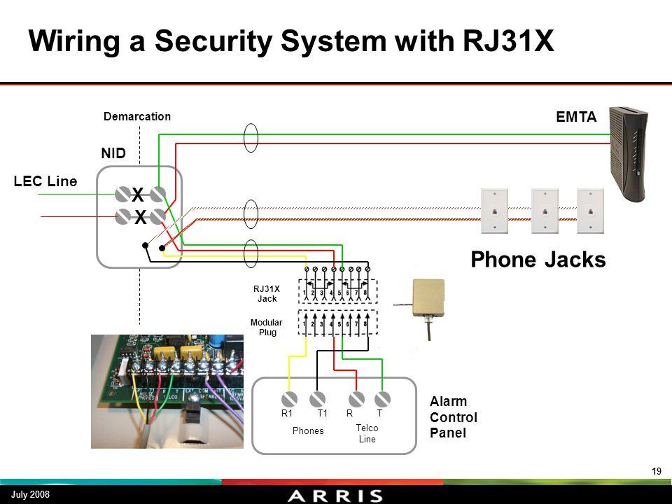 rj31x wiring modular plug best part of wiring diagramdiagram ilec rj31x wiring diagramrj31x jack wiring diagram 25