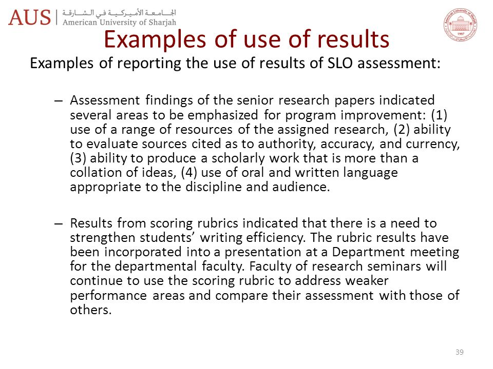 Institutional Effectiveness Plans Measuring Performance Ppt Download