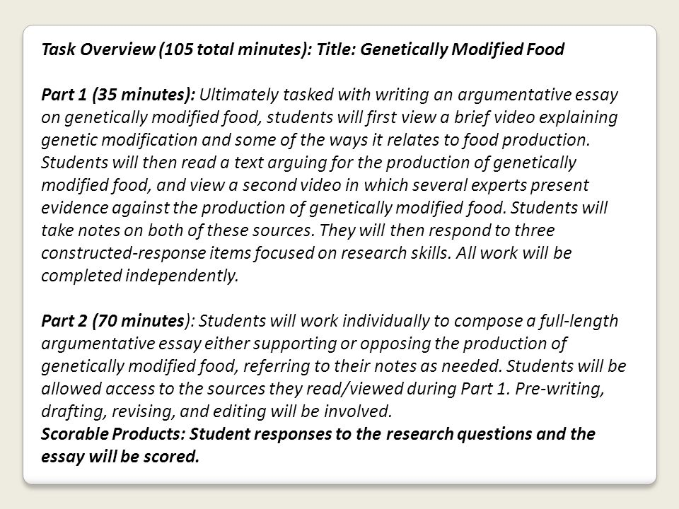 Genetic Modified Food Essay Genetically Modified Food Pros And Cons