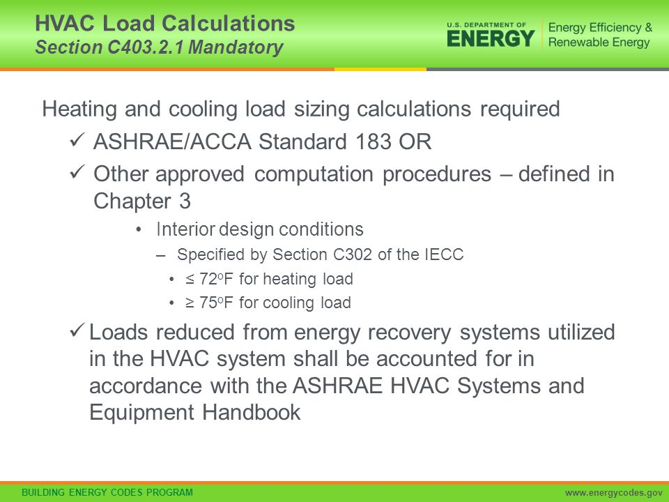 Furnace Load Calculation - Ivoiregion