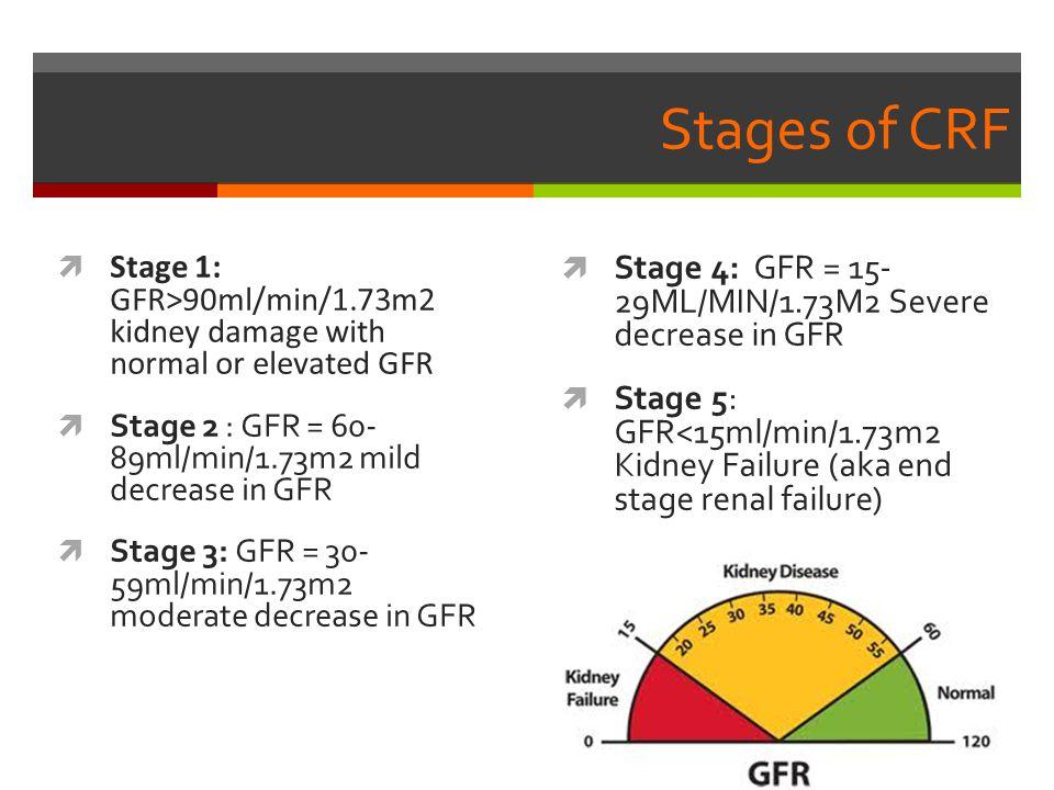 Kidney Failure Stages - Idee per la decorazione di interni - coremc us