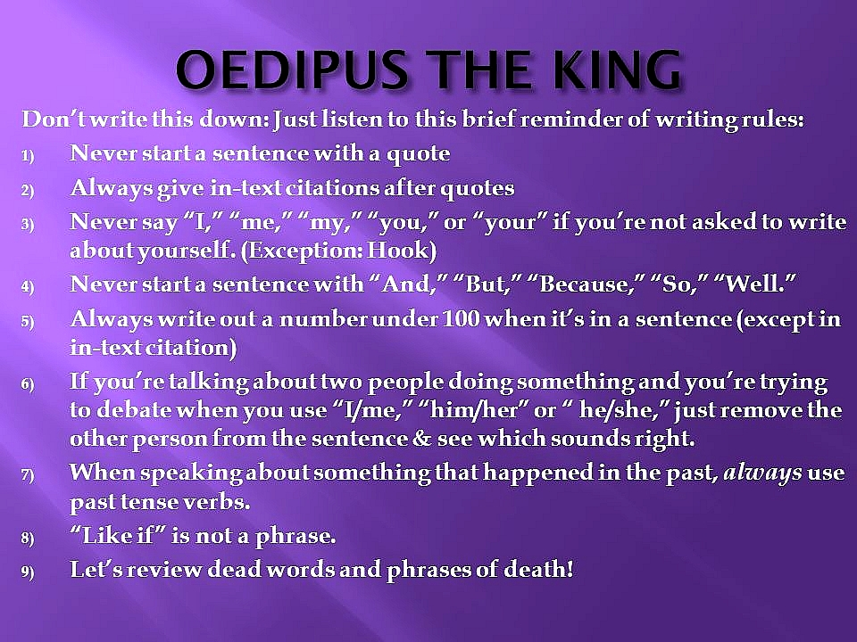important quotes in oedipus rex picture oedipus the king essay formatppt 4 oedipus