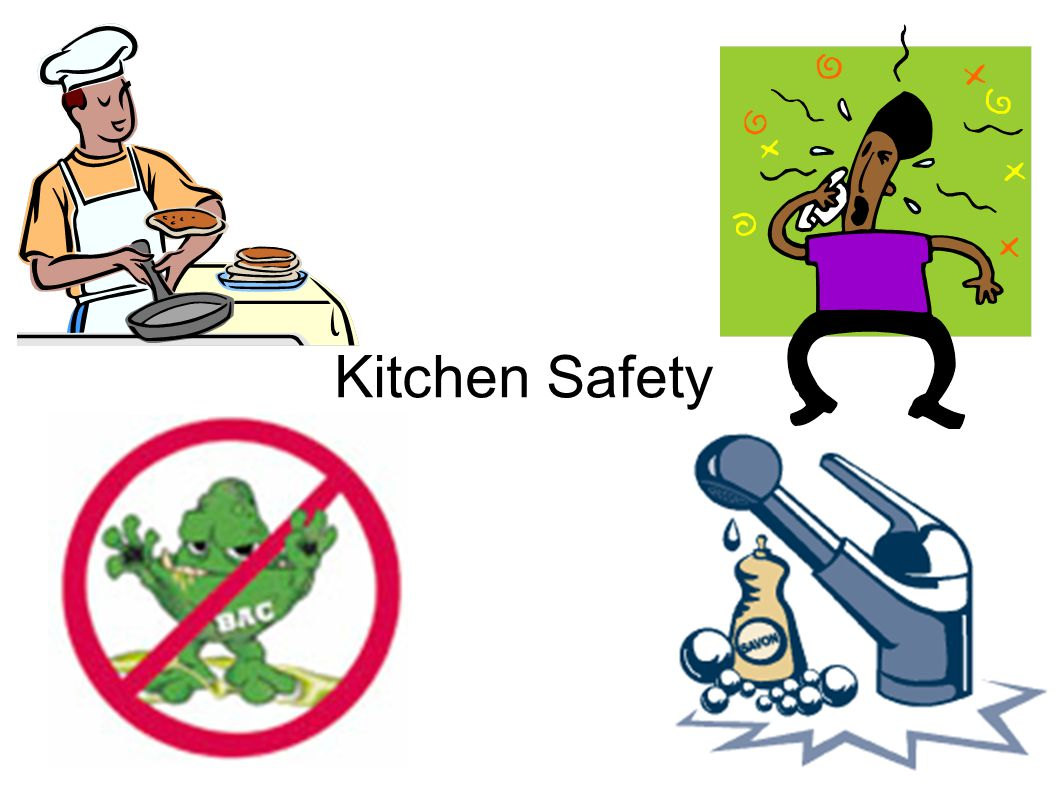 Kitchen Safety  ppt video online download