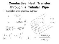 Application of Steady-State Heat Transfer - ppt video ...