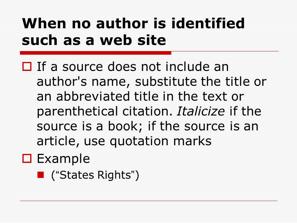 MLA Citations Format Of Paper Parenthetical Citations Works Cited