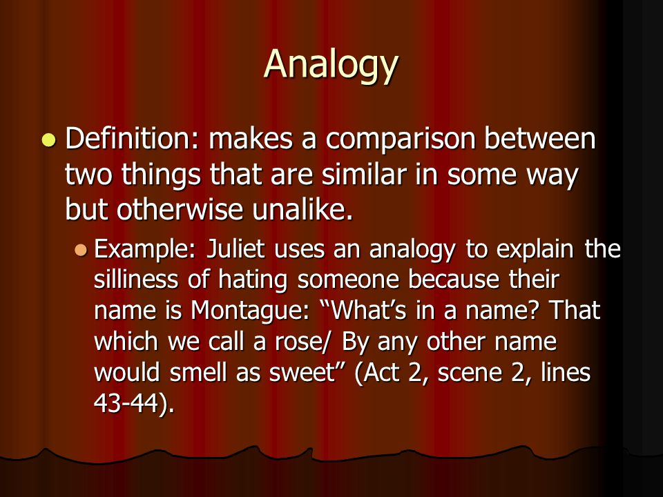Literary Devices Ppt Video Online Download