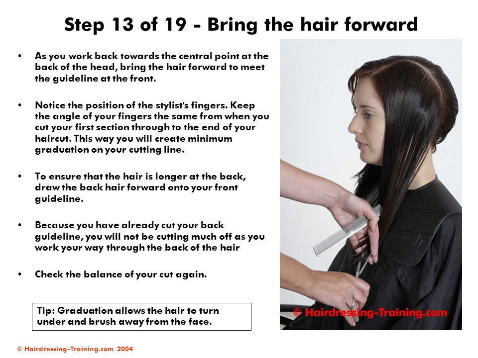 Female Haircuts Long Graduation Ppt Video Online Download