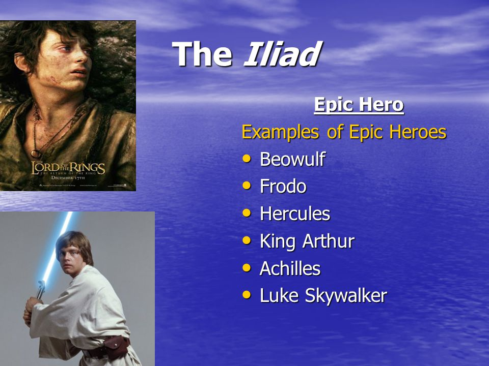 The Iliad By Homer Not Simpson Ppt Download