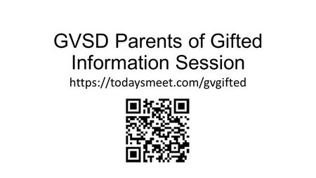"""An Update on Research in Gifted Education: 10 """"Things"""