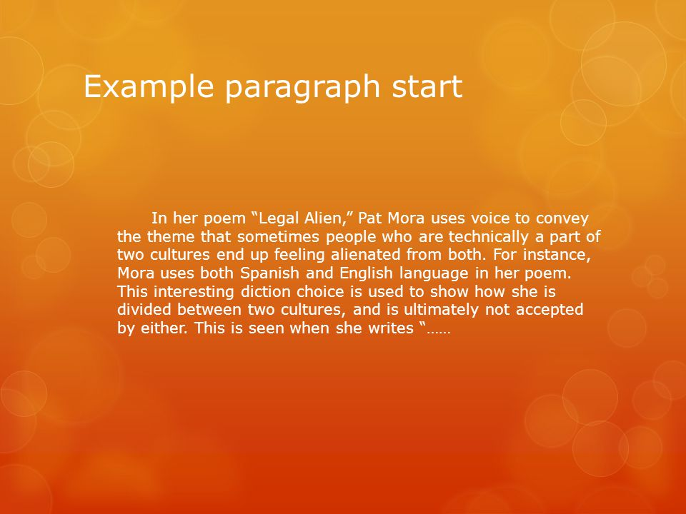 Legal Alien Assignment Writing Help  ppt download