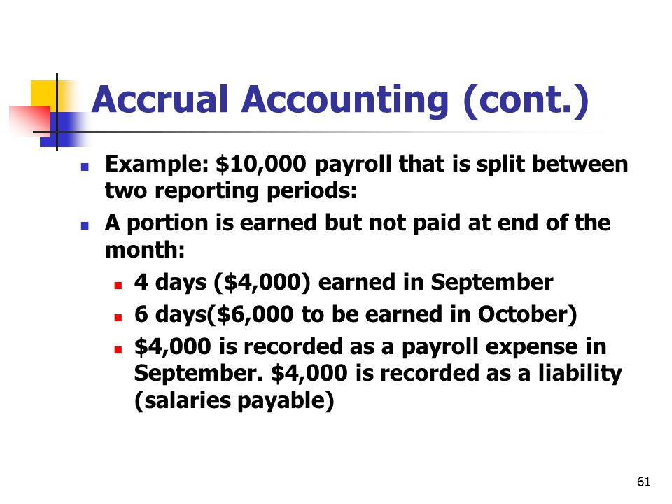 Introduction to Federal Accounting Presented by: John