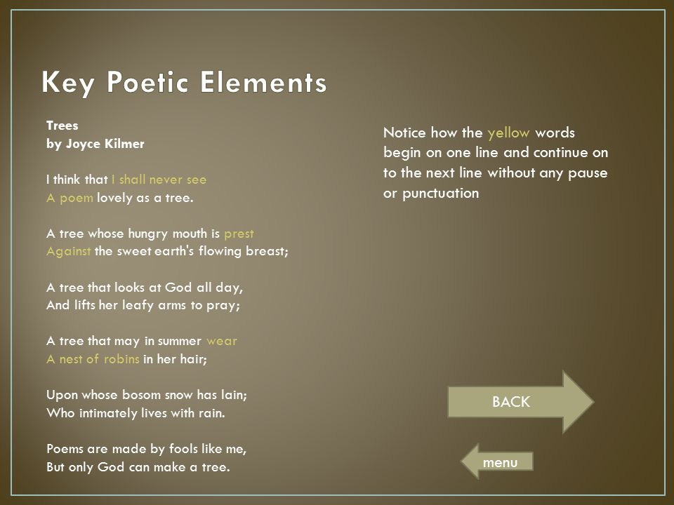 """POETRY 101 """"Poetry Is When An Emotion Has Found Its"""
