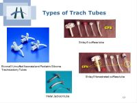 Tracheostomy Tubes. - ppt video online download