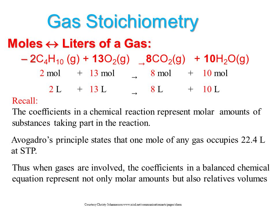 Gas Laws  Ppt Download