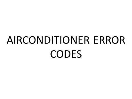 . Error Explanation . Cautions . Solution MAP