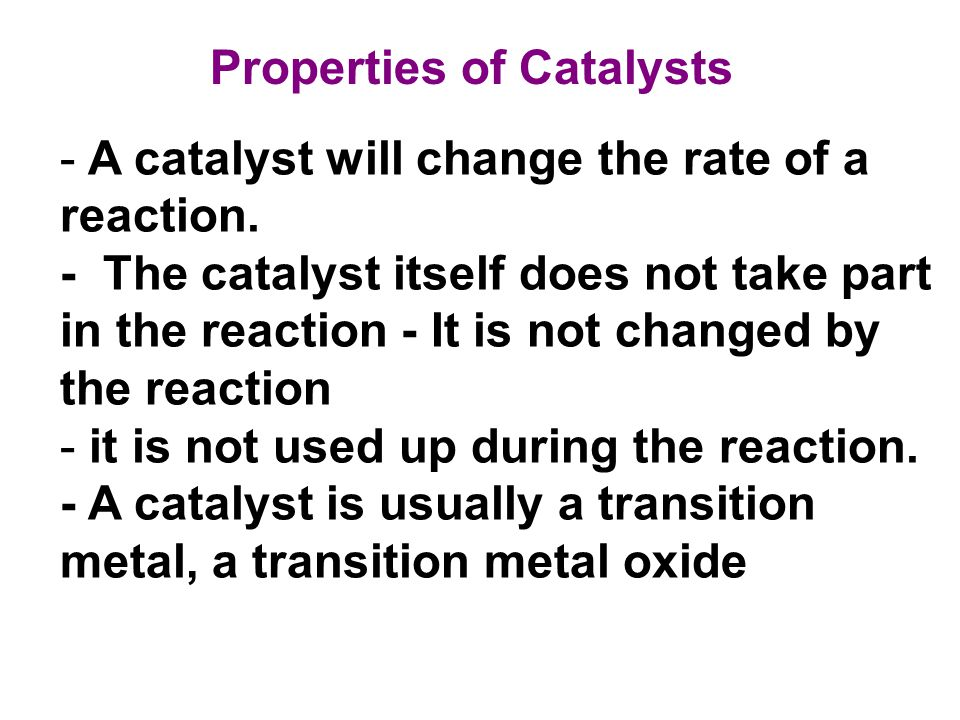 What is ? Collision theory? Rate of reaction Activation