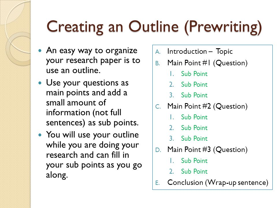 An Introduction For 4th Grade Ppt Video Online Download