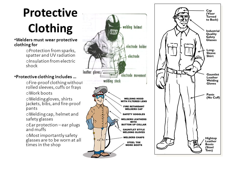 Arc Welding Clothes Diagram : 27 Wiring Diagram Images