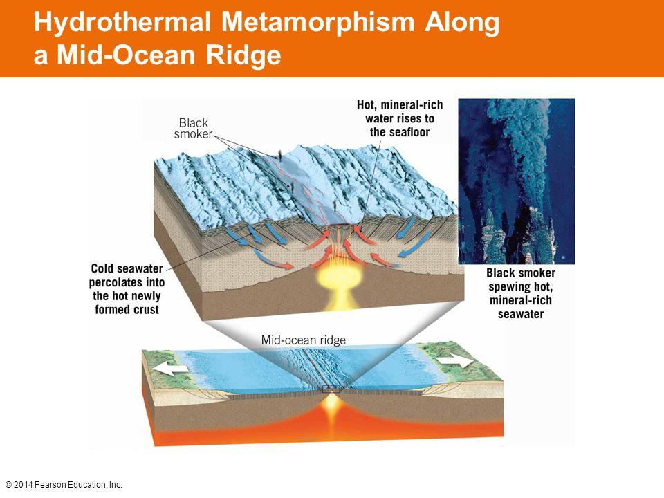 Metamorphism Metamorphism Rock Environments Metamorphic