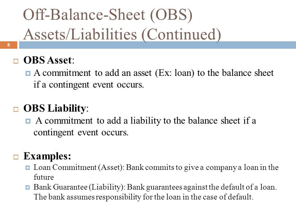 bank balance sheet example - Doki.okimarket.co