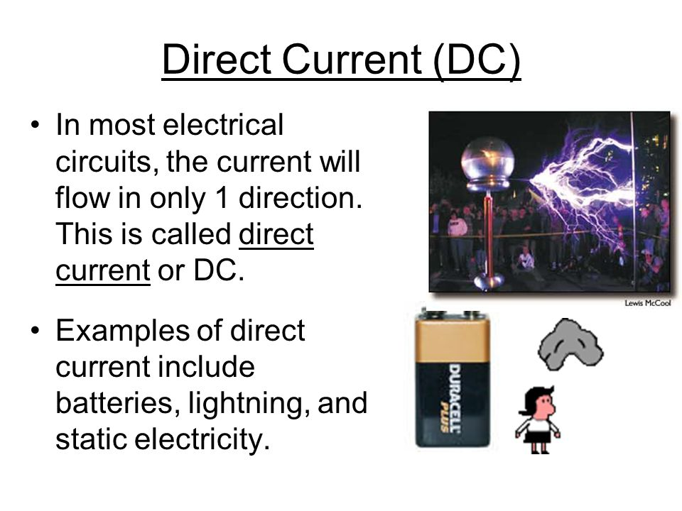 Physical Science Ch 7 Electricity  ppt download