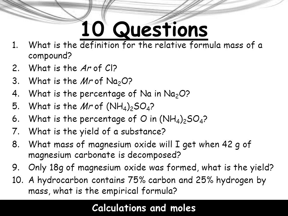 Atomic Structure Cl Same atomic number Different mass