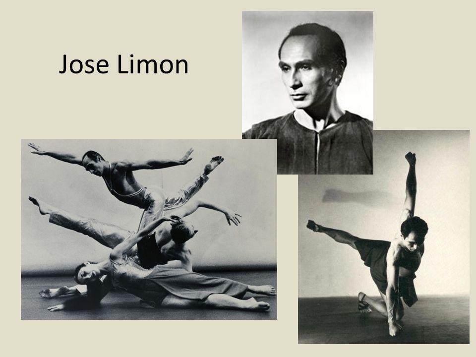 Modern Dance History Modern dance is an art form that