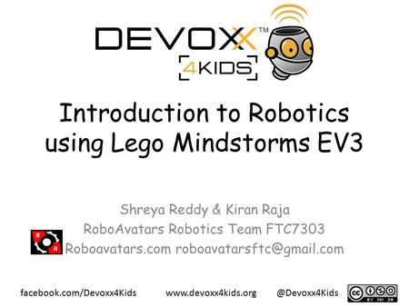 EV3 Software EV3 Robot Workshop ppt download