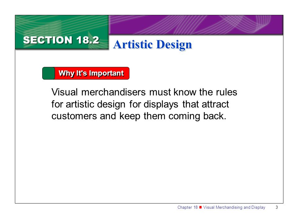 Section 182 Artistic Design  Ppt Download