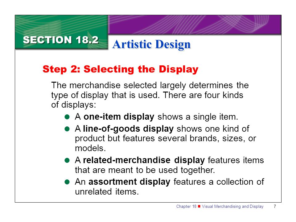 Section 182 Artistic Design  Ppt Download