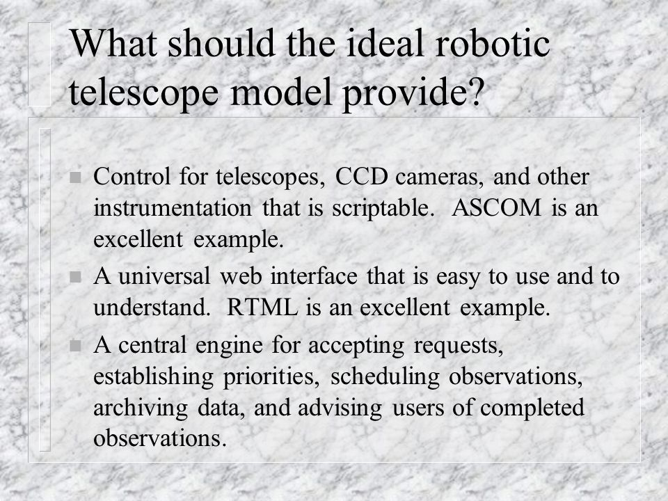 Building the Sonoma State University Robotic Telescope