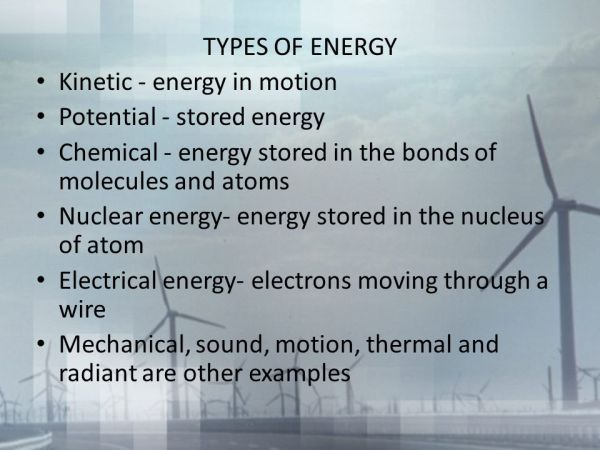 ENERGY ppt video online download