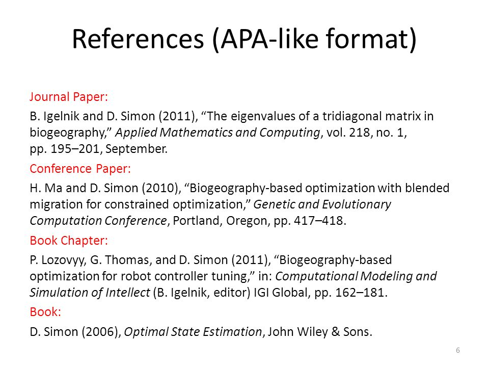 Apa Research Paper Example 2012 Essay Academic Writing Service